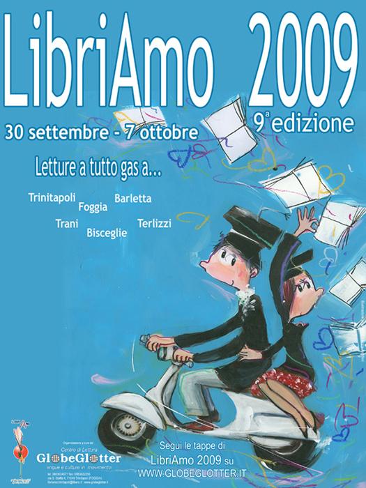 LibriAmo 2009